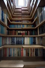 étagère pour bibliothèque